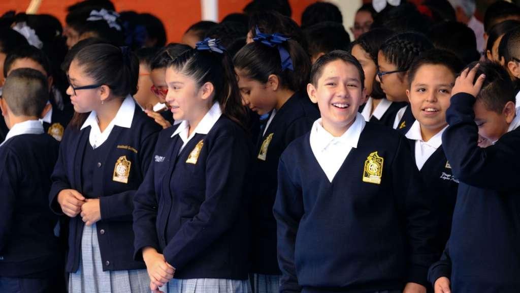 Cambiar cada seis años la reforma educativa afecta la enseñanza FOTO: CUARTOSCURO