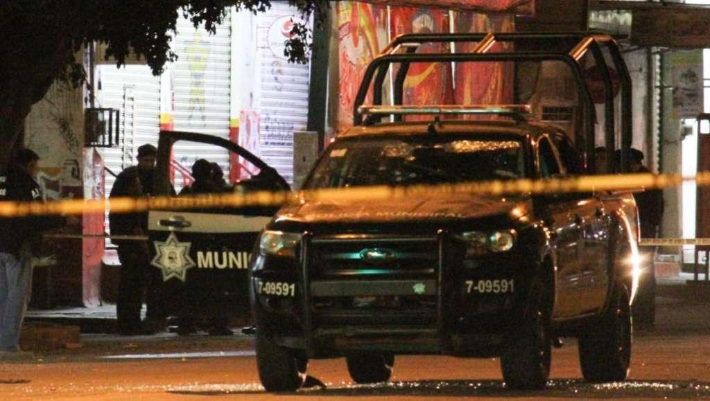 asesinato policia municipal hermosillo sonora