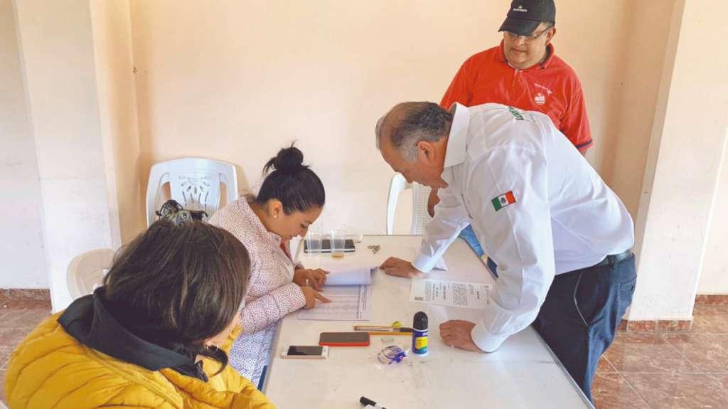 El estado de Puebla tuvo elecciones el año pasado. Foto: Agencia Enfoque