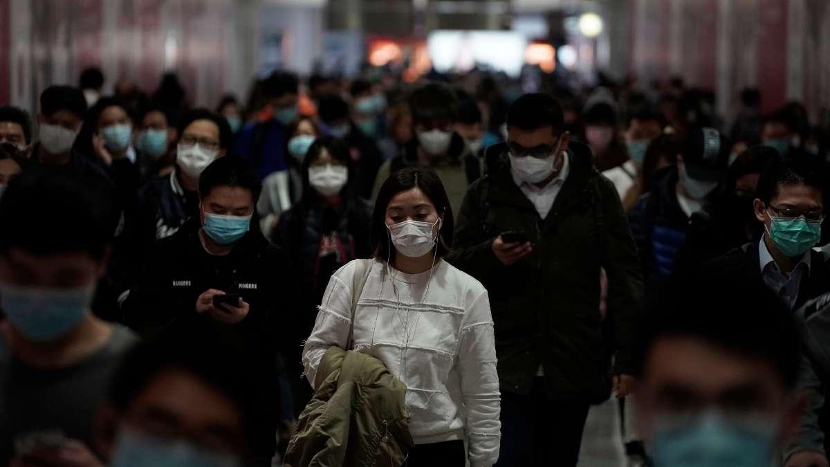Mujer finge tener coronavirus para tener prioridad de atención en hospital