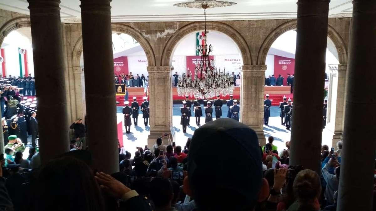 celebracion-chapultepec-marcha-lealtad-ejercito-sedena-soldados-marinos-presidente