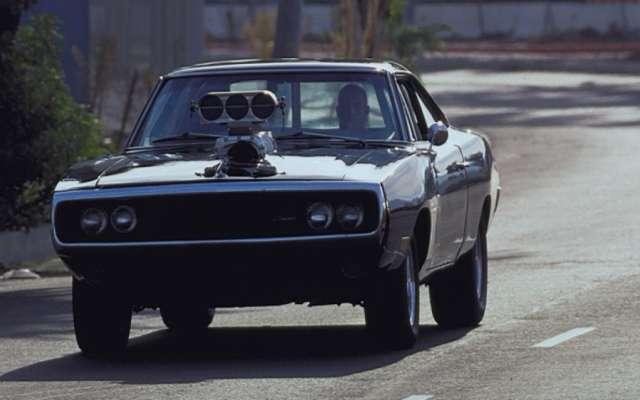 ¡De película! Estos son los autos más famosos en la historia del cine