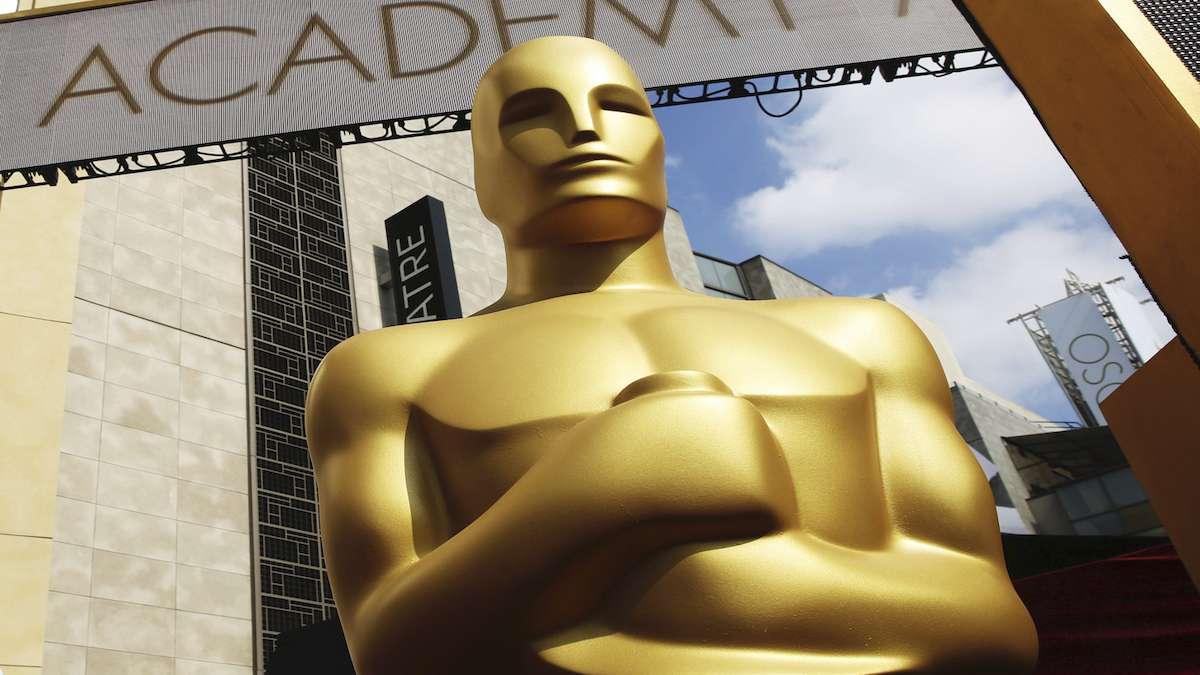 Entrega del Oscar 2020