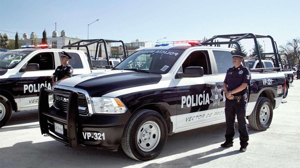 El fondo es para evaluar a policías, capacitarlos, equiparlos y mejorar sus condiciones laborales. Foto: Enfoque