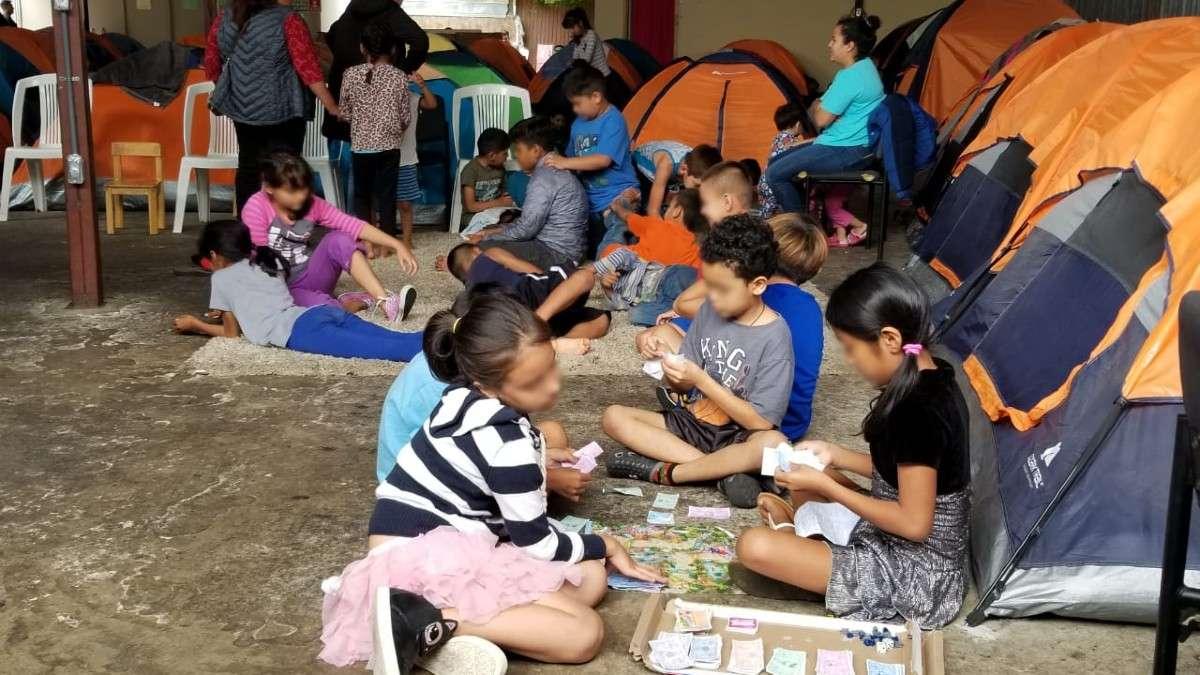menores-migrantes-tijuana-baja-california-dif-mexicali-modulos-ninos-ninas-asdolescentes