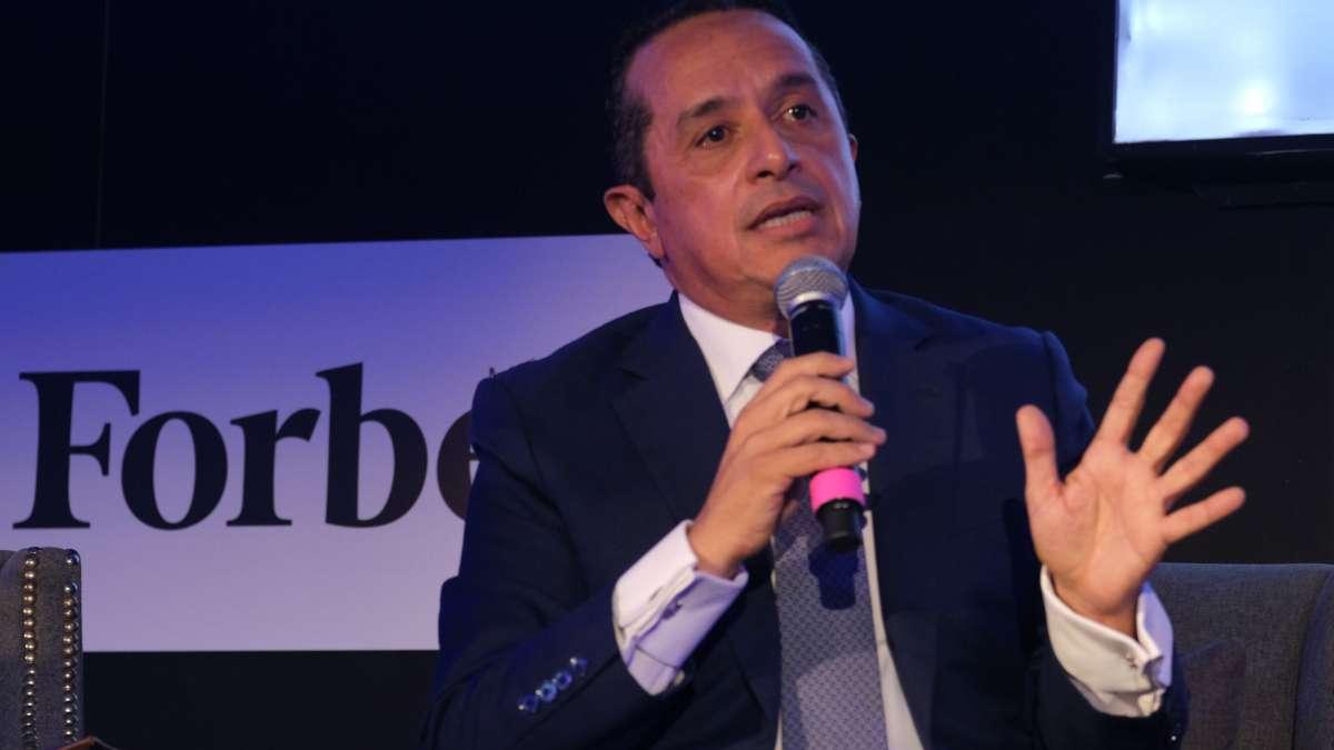 Quintana Roo se consolida como líder de generación de empleos: Carlos Joaquín González