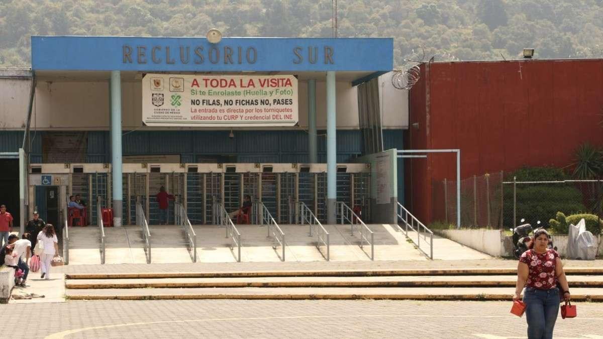 nuevo-director-reclusorio-sur-ciudad-mexico-salvador-navarro-avila