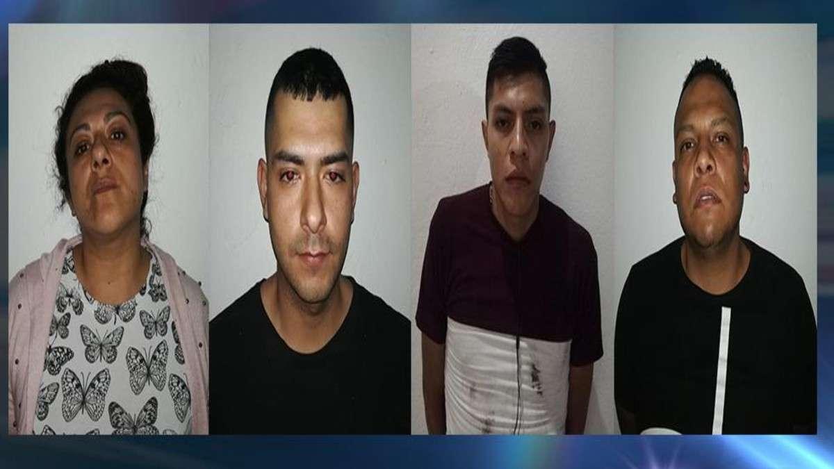 banda-los-viajeros-benito-juarez-robo-casas-detenidos