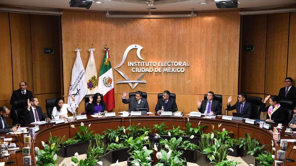 oea-iecm-intituto-electoral-ciudad-mexico-cdmx-organo-recertificacion-reconocimiento-normal