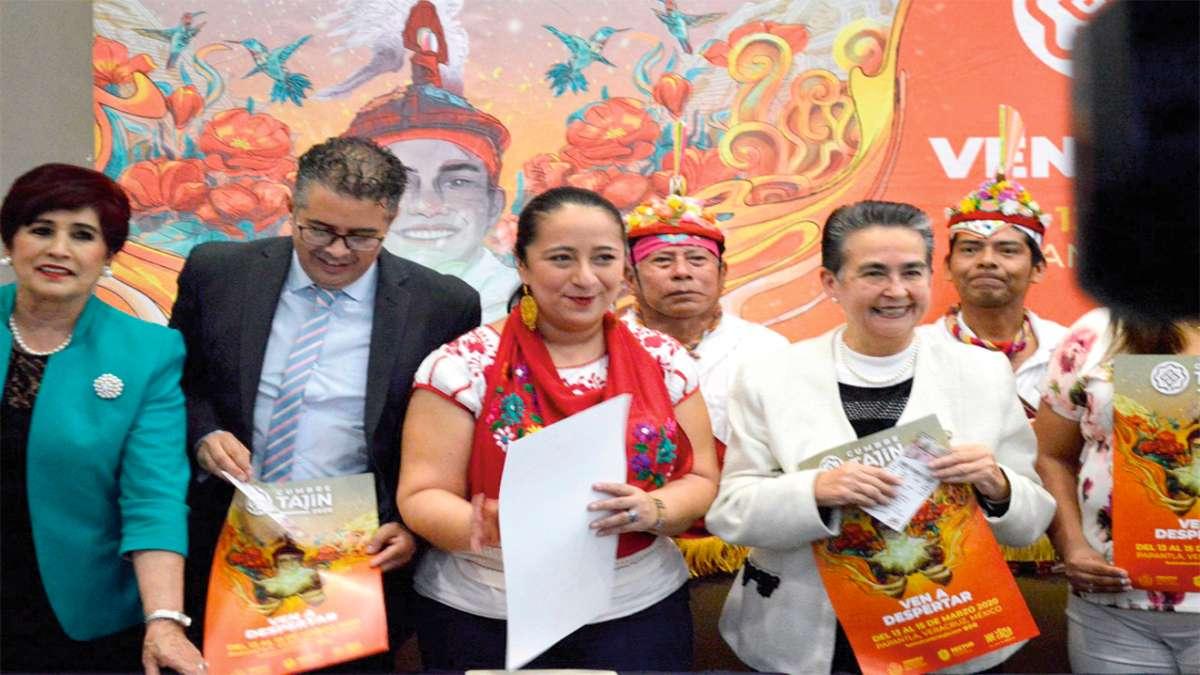 PROMOCIÓN LOCAL. Autoridades dijeron que el primer día de conciertos será gratuito. Foto: Frida Valencia