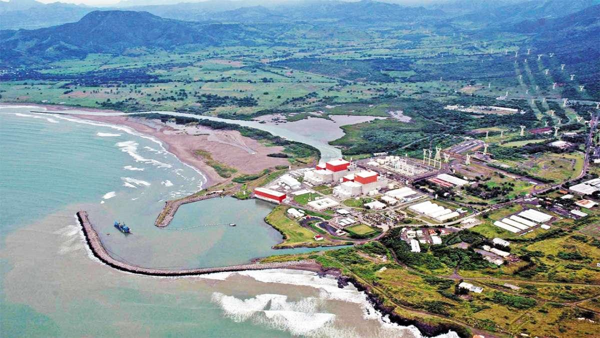 REACTORES. La CFE trabaja en una propuesta para ampliar las operaciones de la central nuclear. Foto: Cuartoscuro