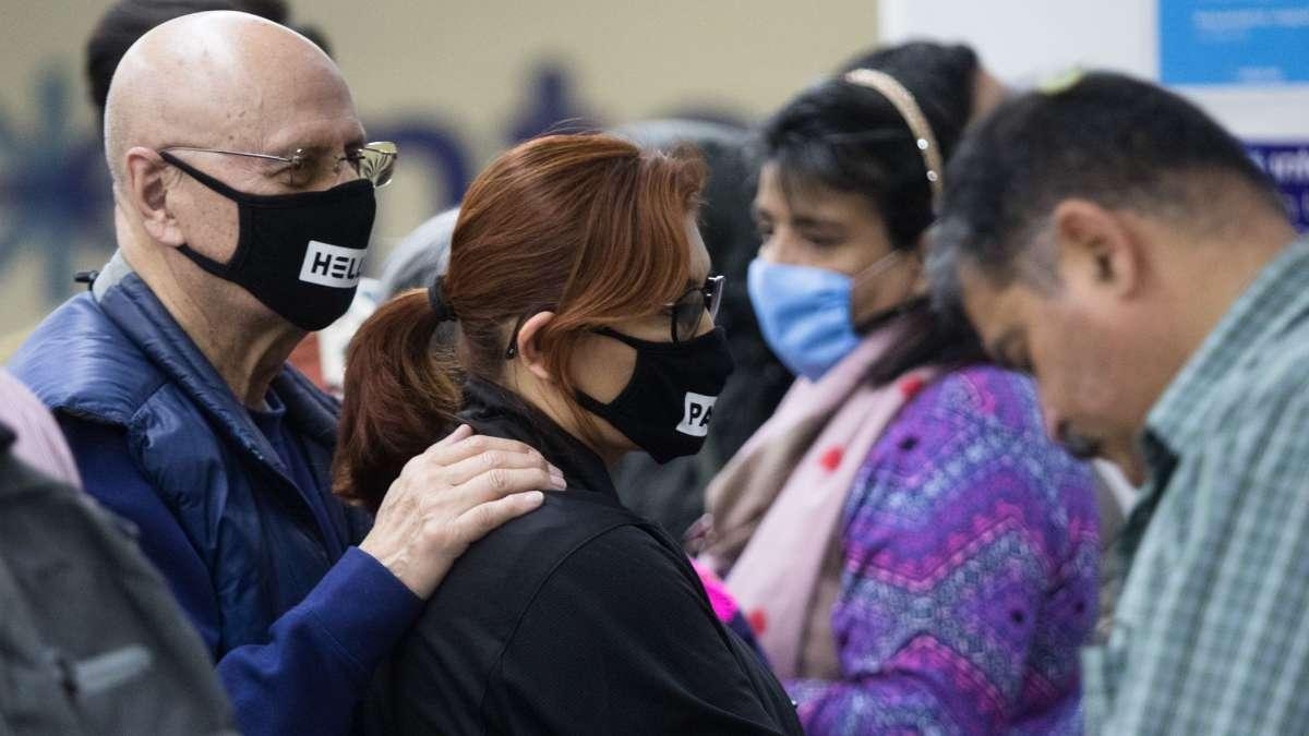Es Inevitable llegada de coronavirus a México: Secretario de salud de Baja California