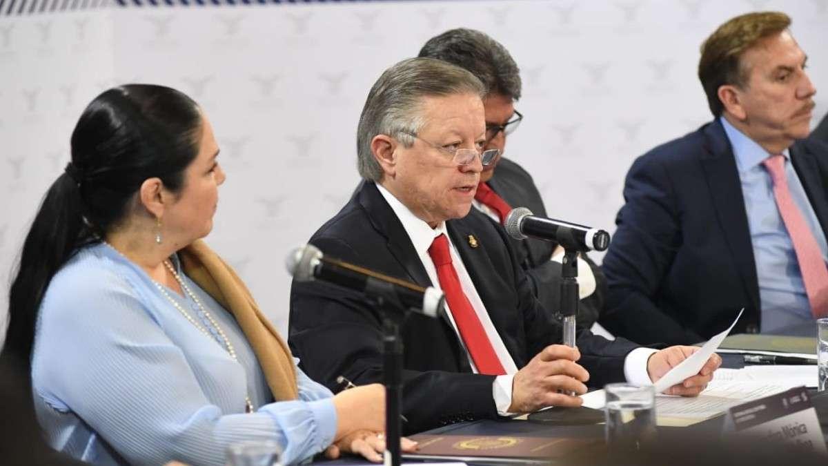 ministro-arturo-zaldivar-reforma-judicial-presentacion