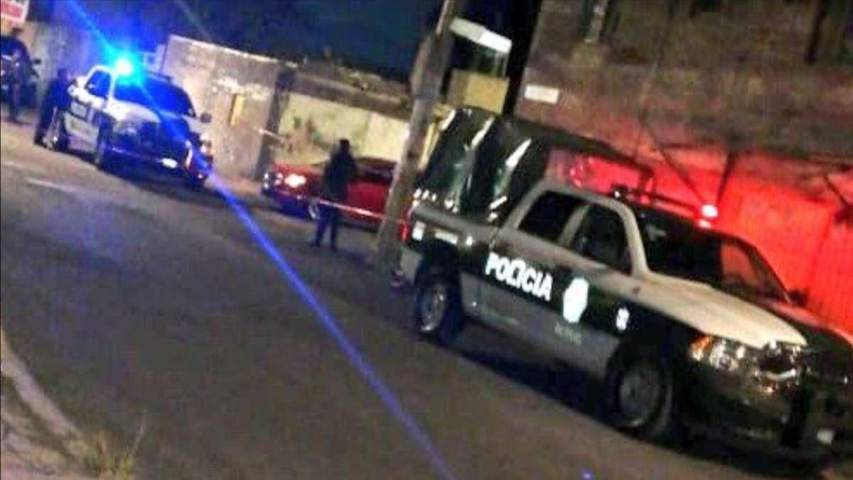 mujer asesinada Tlahuac Uber