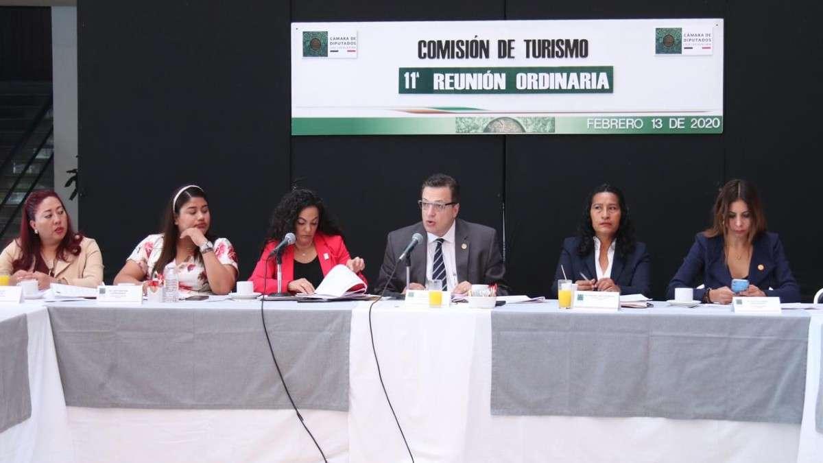 turismo congreso de la union propuesta puentes vacacionales