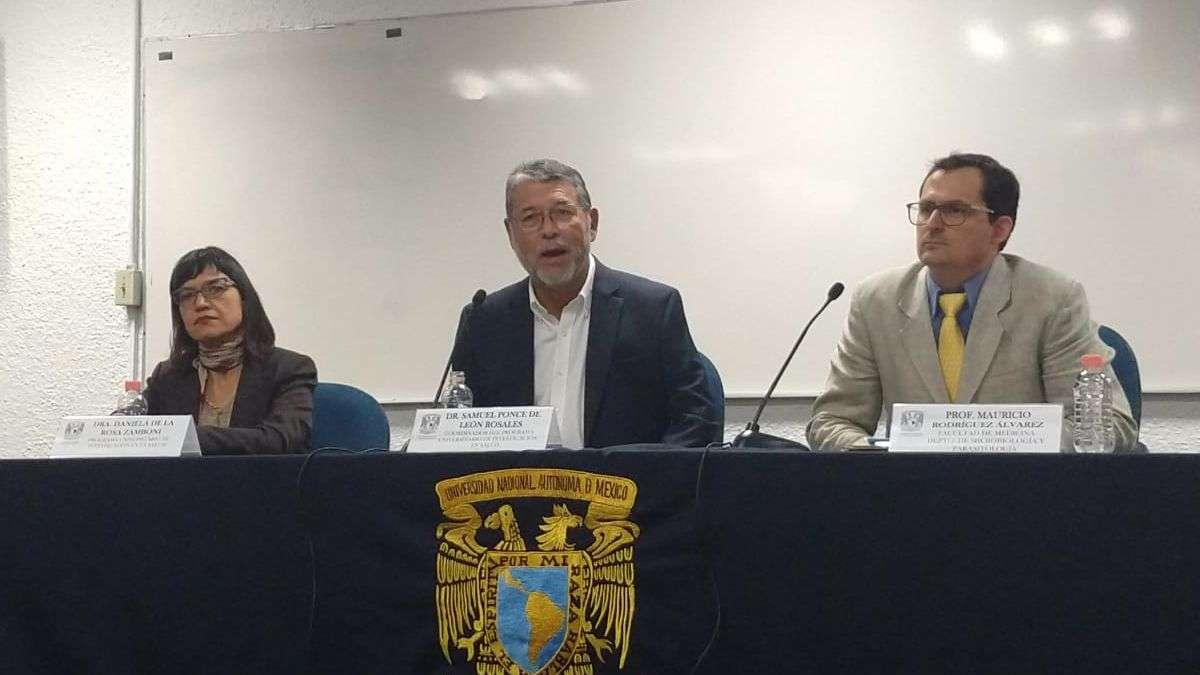 Las autoridades mexicanas han hecho un trabajo importante para estar preparados ante la posible llegada de la epidemia. Foto: Especial