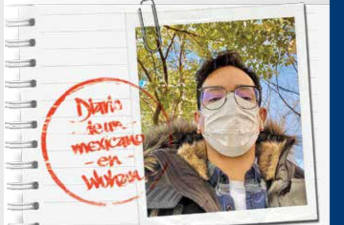BAJO VIGILANCIA. Omar Carrillo ha recibido la visita de 13 personas. Foto:  Especial