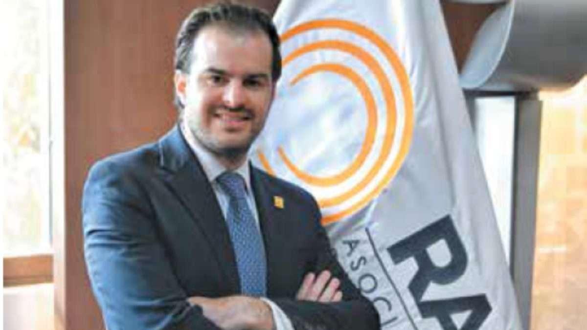 COMPROMISO. Adrián Laris fue el encargado de dar a conocer la campaña.  Foto: Nayeli Cruz