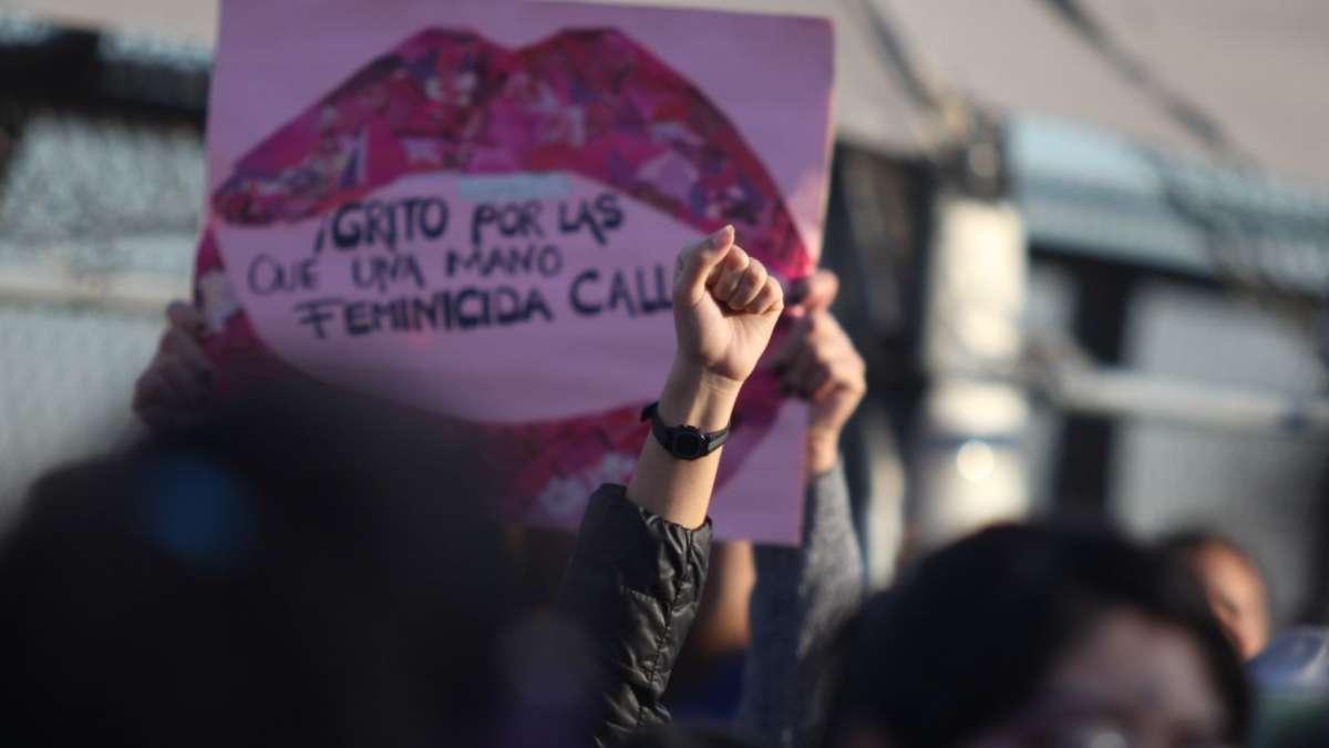 movilizaciones feministas