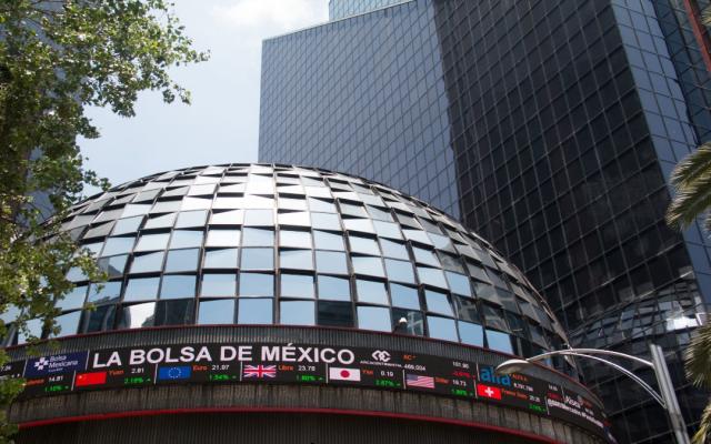 bolsa mexicana de valores coronavirus economia ipc peso mercados