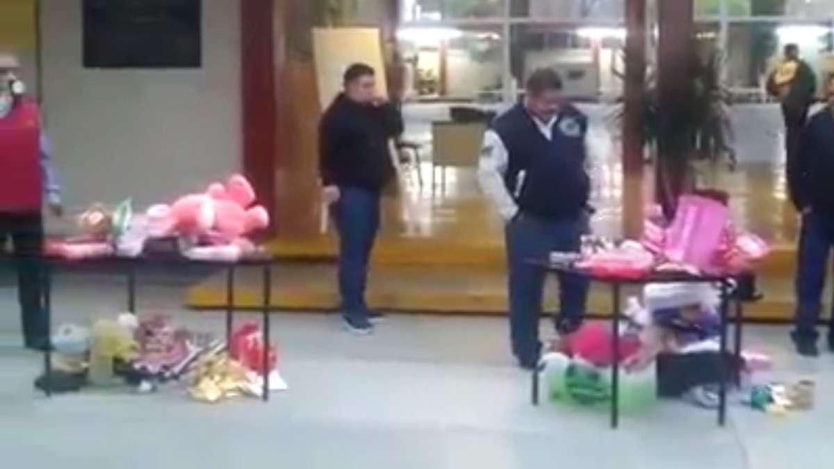 tamaulipas peluches regalos 14 de febrero amor amistad