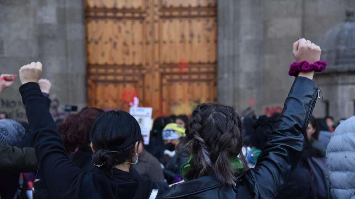 puerta mariana ernestina godoy carpeta de investigacion palacio nacional