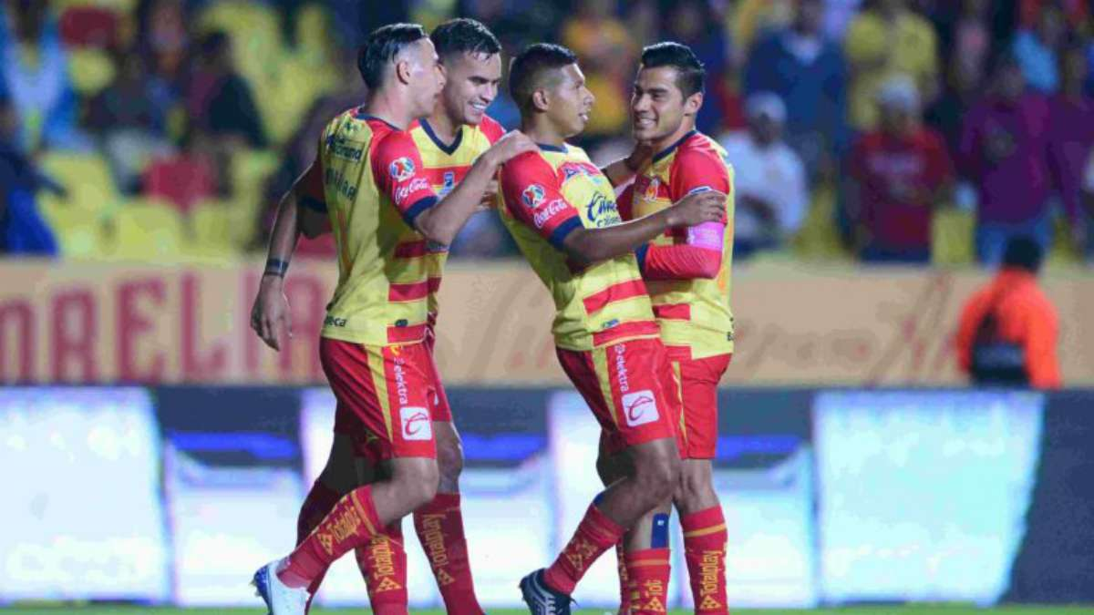 monarcas vs xolos partido jornada 6 clausura 2020 liga mx