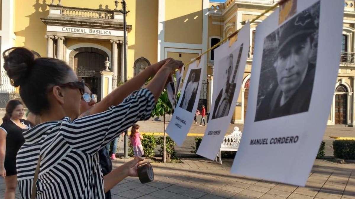 colima protestas feminicidios delincuentes