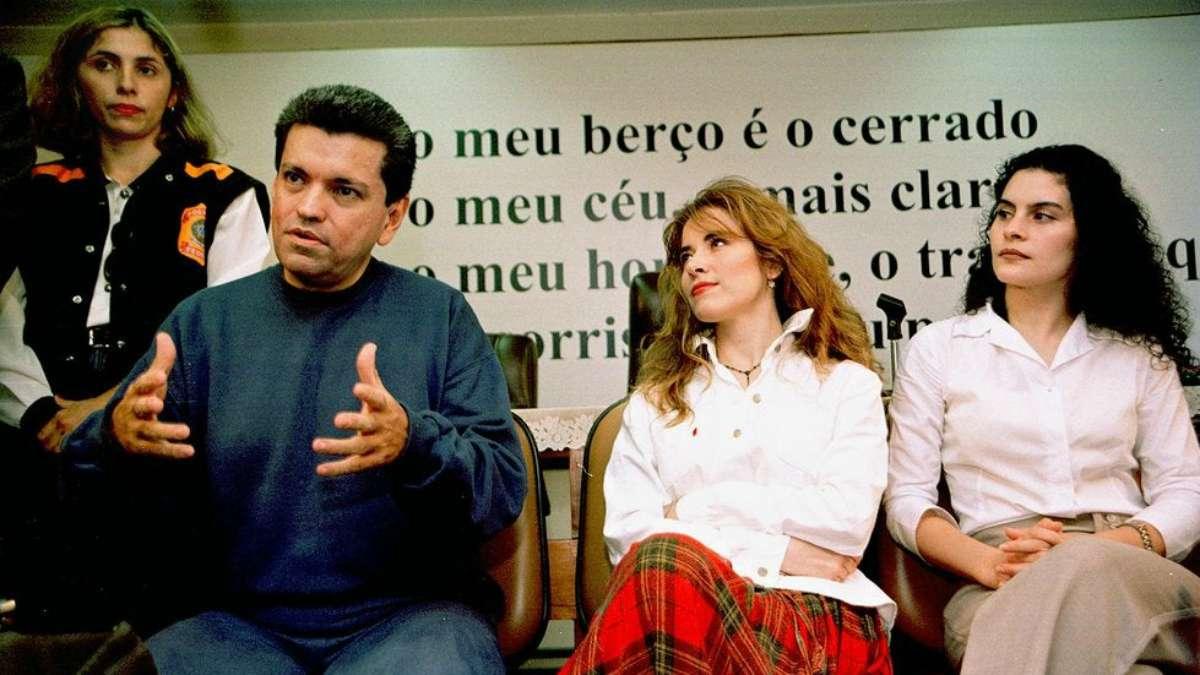 Un día como hoy, pero de 1968, nació en Monterrey, Nuevo León, Gloria Trevi una de las cantantes más polémicas