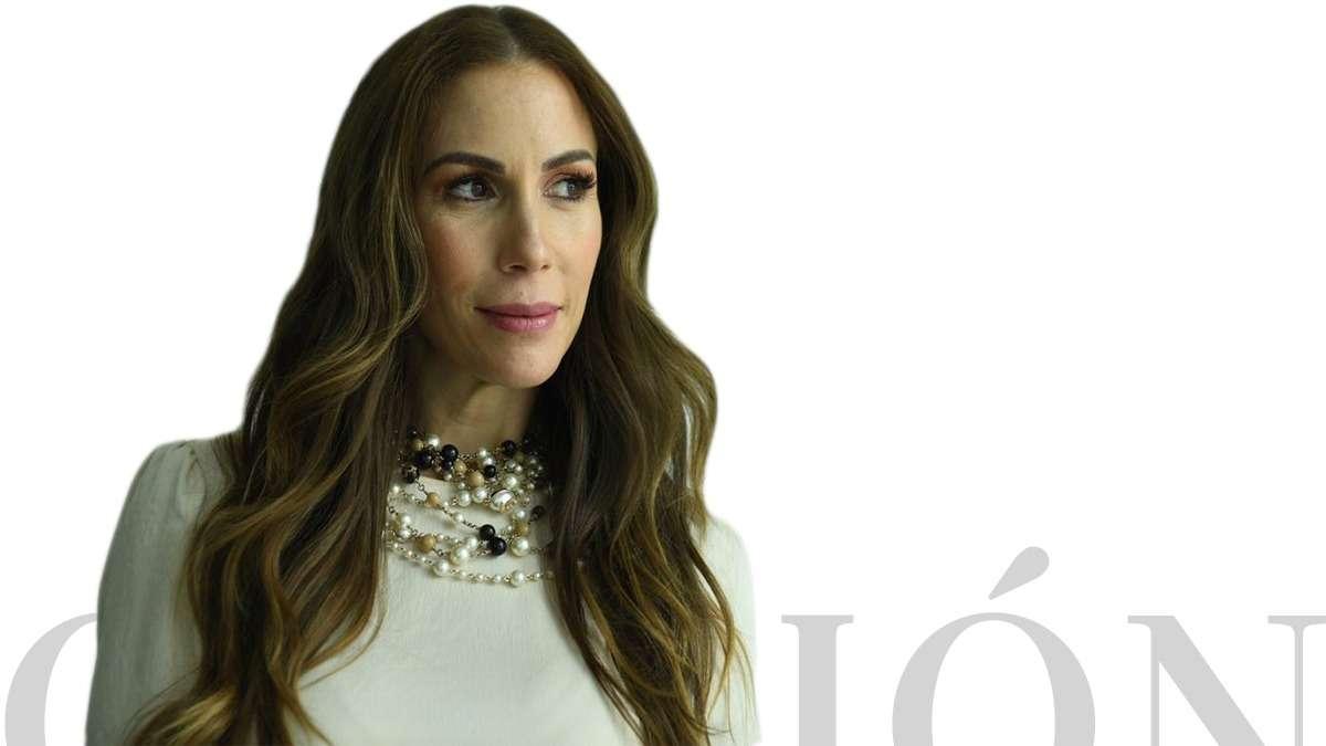 Brenda Jaet / Caprichos millonarios / El Heraldo de México