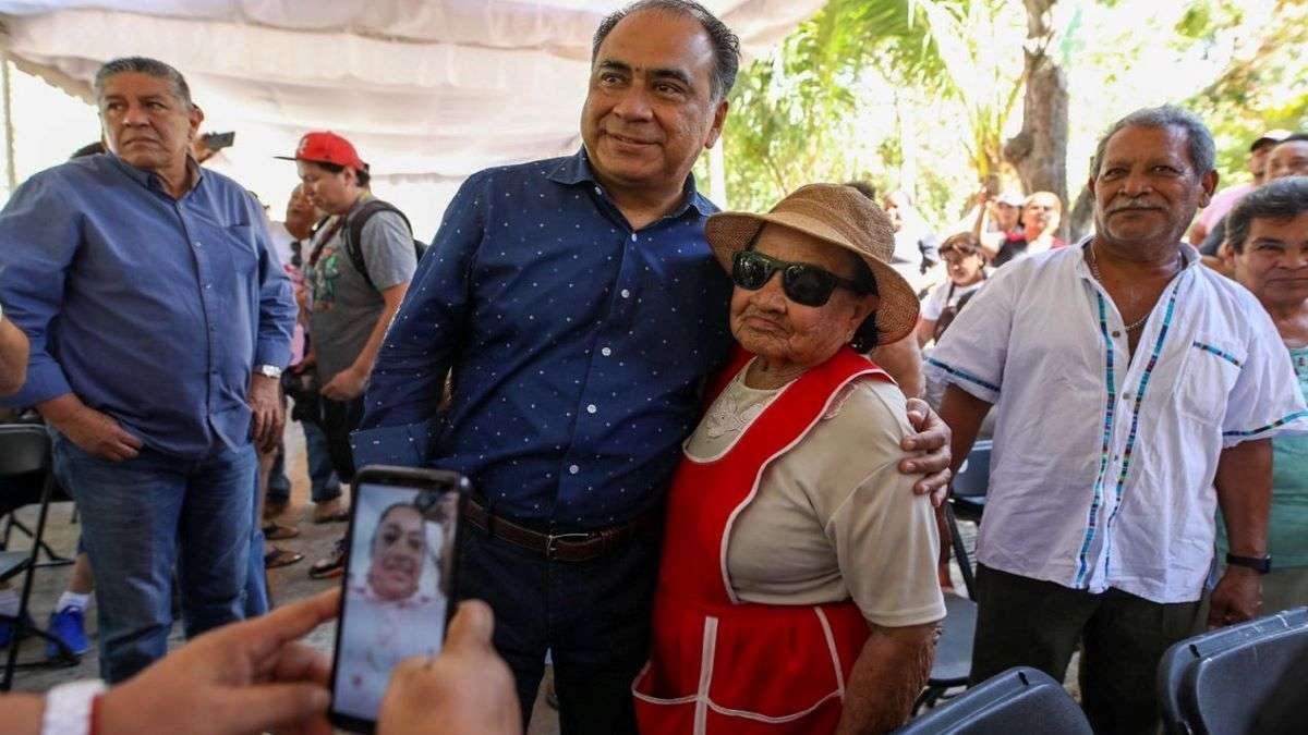 Gobernador de Guerrero, Héctor Astudillo