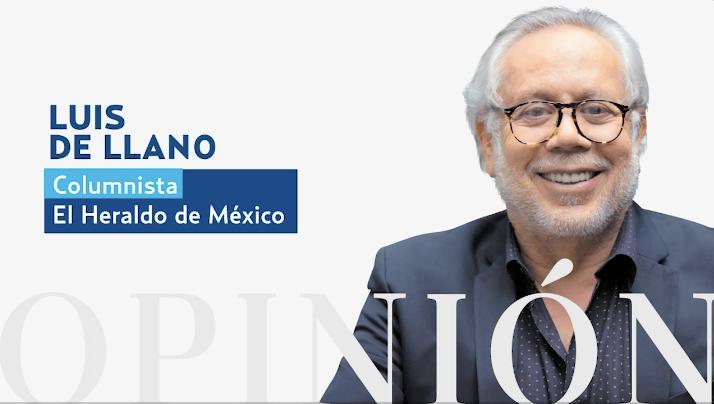 Luis de Llano: El talento mexicano sigue triunfando