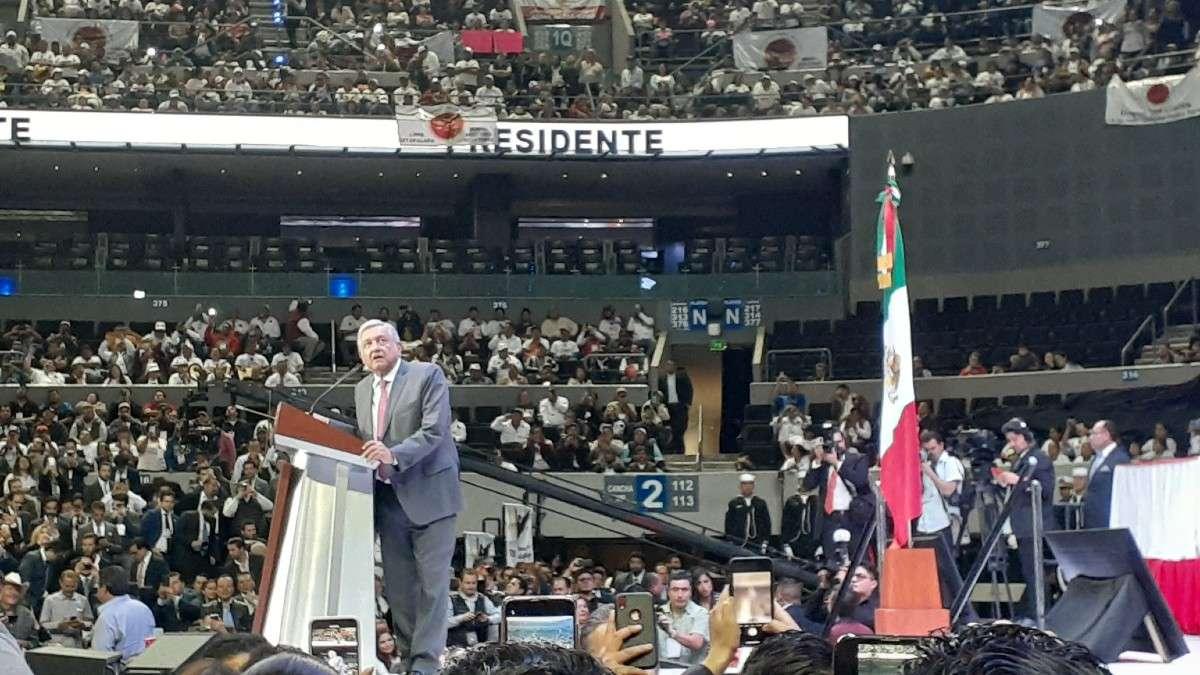 amlo-presidente-congreso-catem-confederacion-sindicatos-sindicalismo
