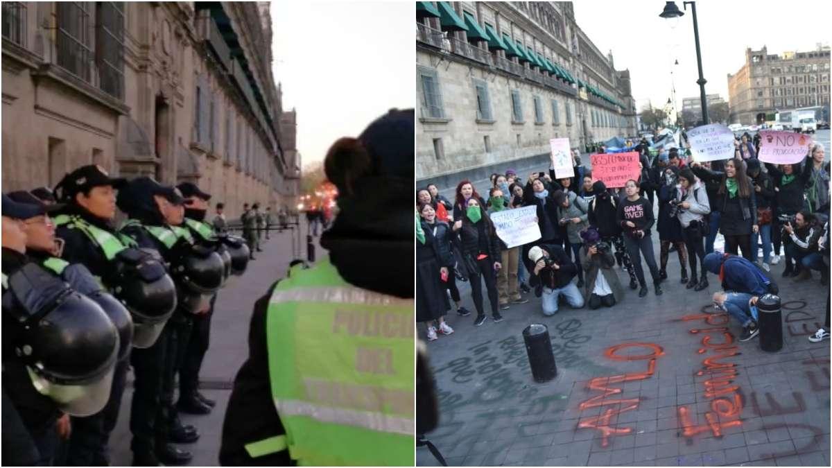 colectivos-feministas-palacio-nacional-protestas