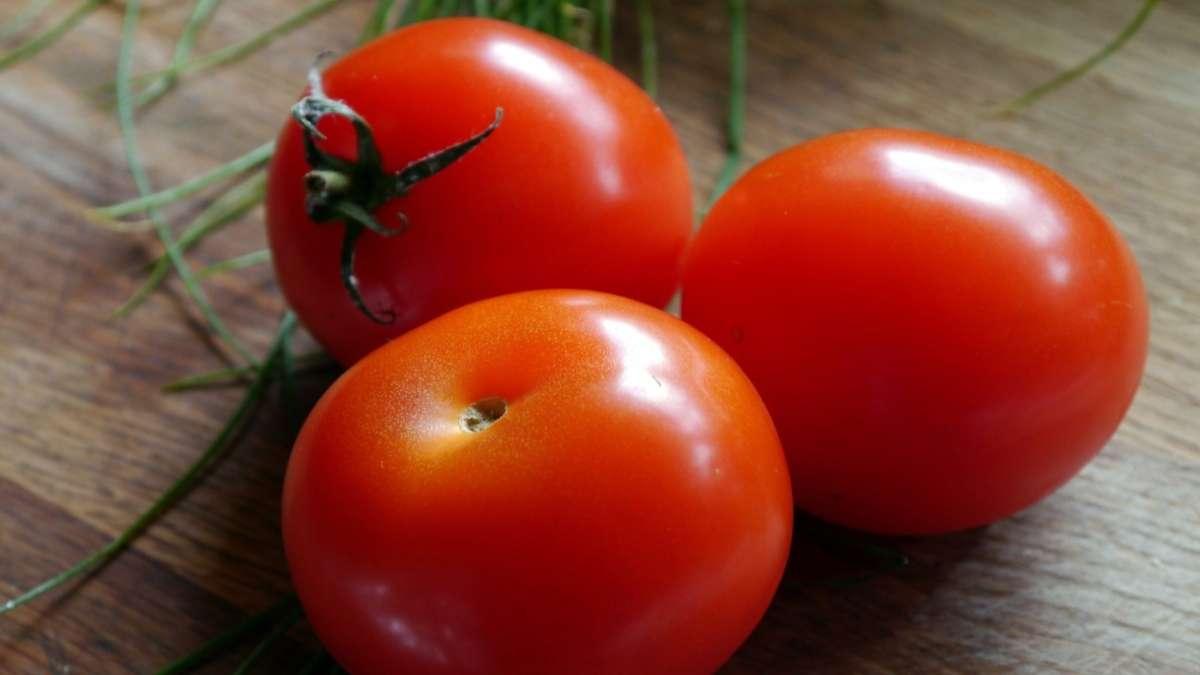 Comunmente conocido como tomate FOTO: PINTEREST