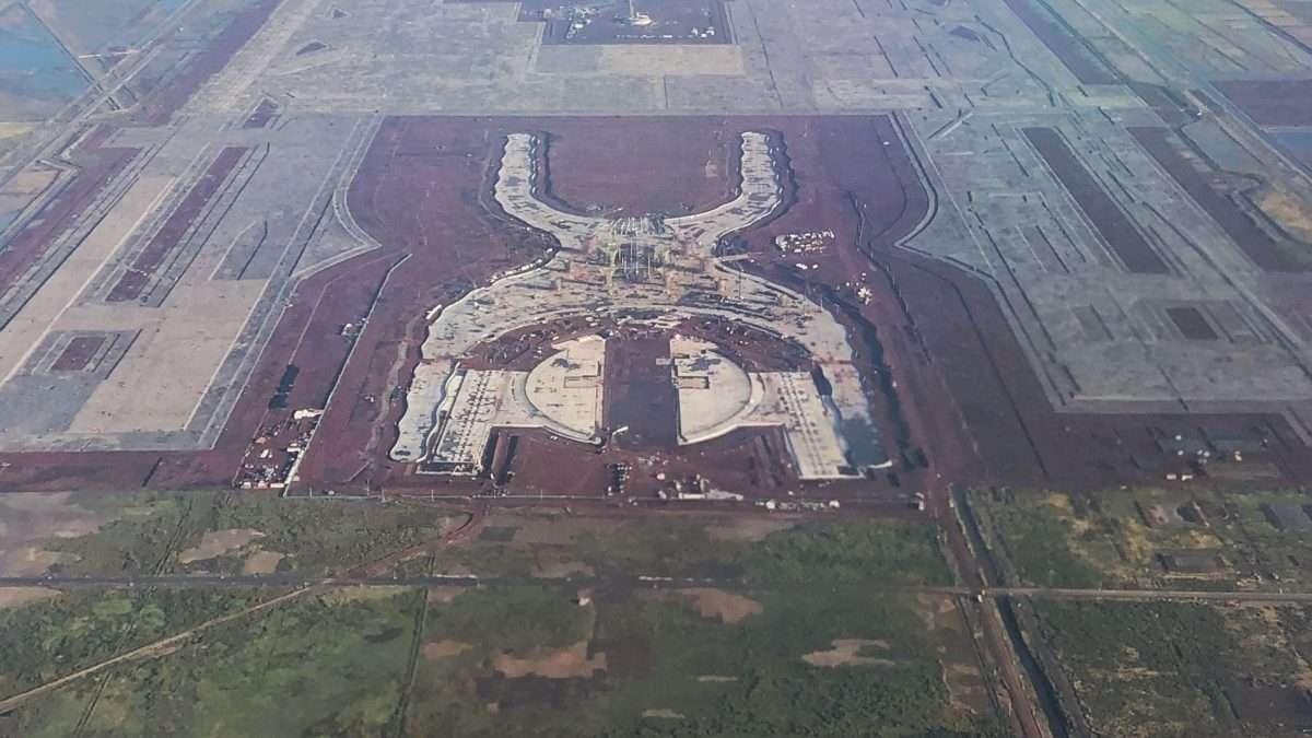 La cancelación del NAIM o la renegociación de los gasoductos han afectado la confianza de los inversionistas. Foto: CUARTOSCURO