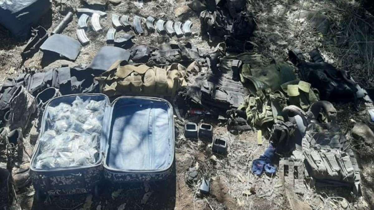 michoacan guardia nacional policias detenidos muertos