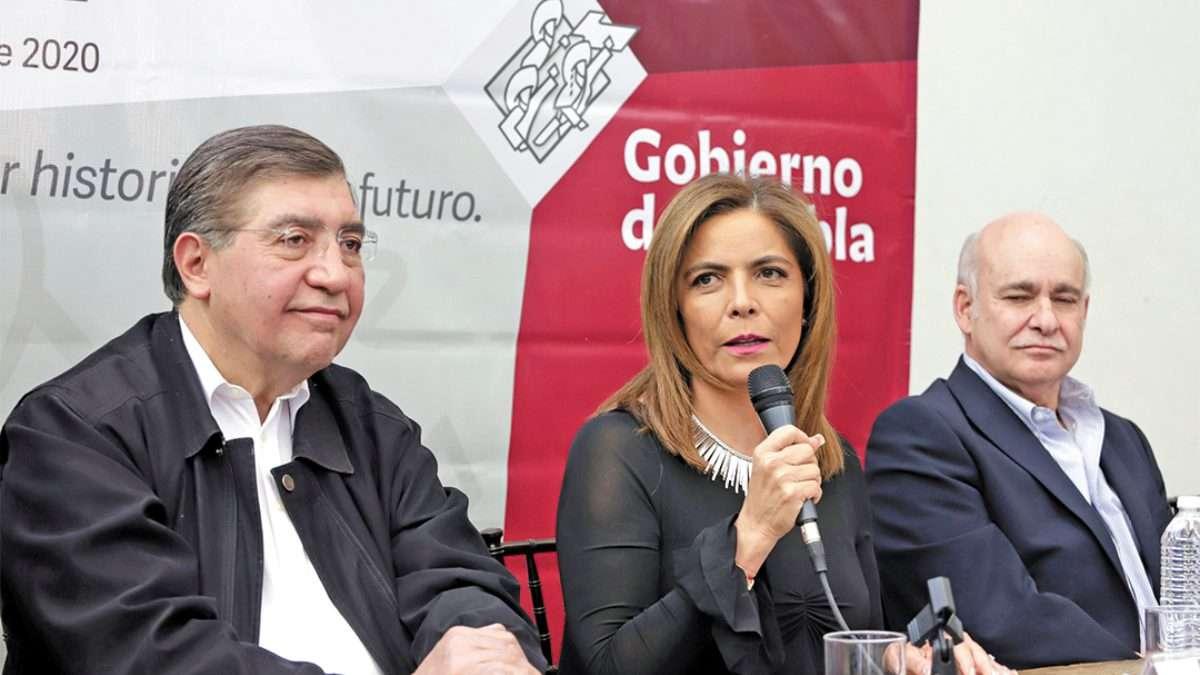 LOGRO. Olivia Salomón, titular de Economía, confía que el acuerdo detone el desarrollo. Foto: ENFOQUE