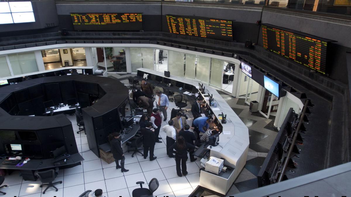 bolsa mexciana mercados ipc economia