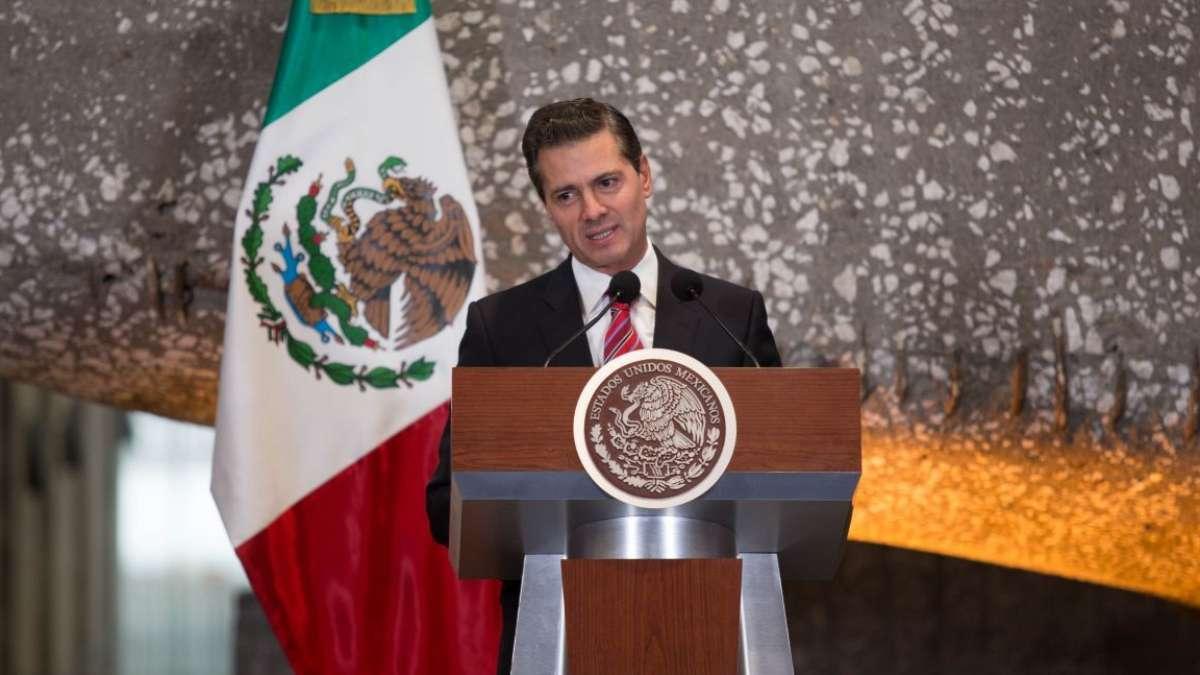 Revelan supuesta invetigacion contra exmandatario de Mexico
