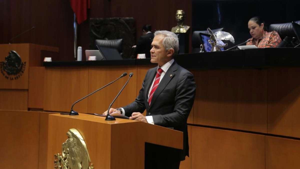 Sistema Penal Acusatorio Miguel Angel Mancera