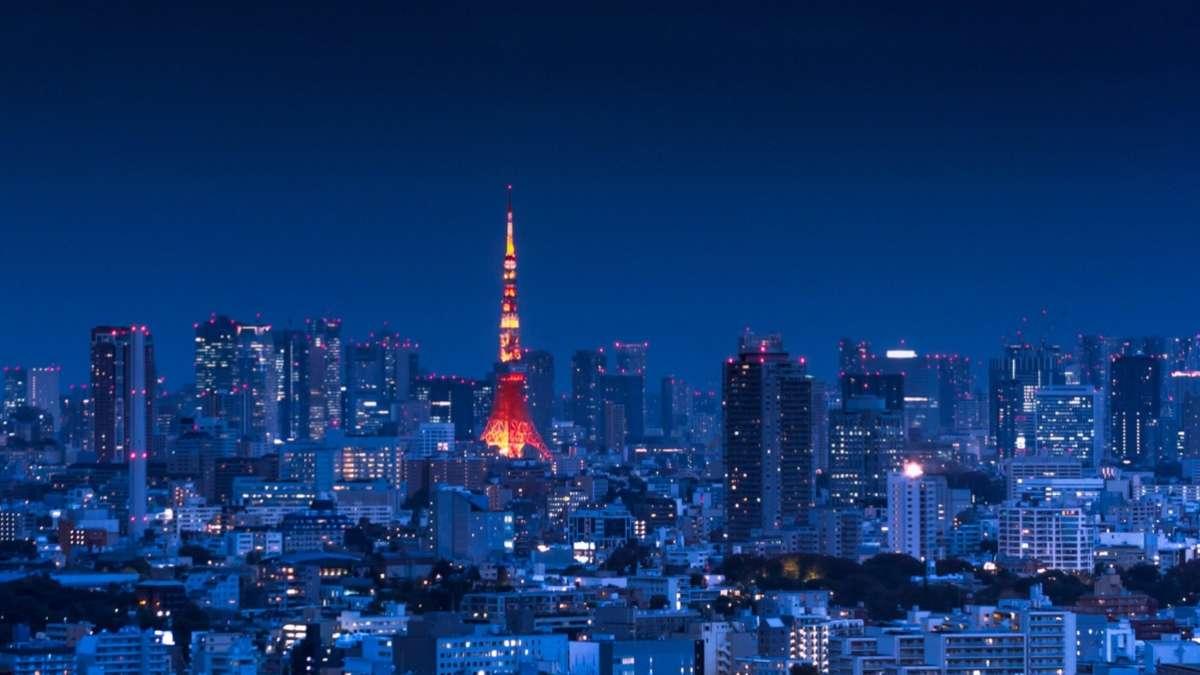 Cuanto cuesta viajar a Tokio en Japon