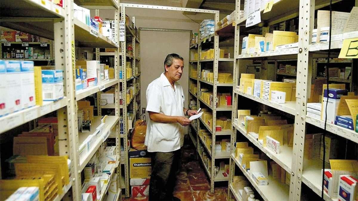 MEDICINAS. Los fármacos comprados en el extranjero cuentan con los estándares mínimos de calidad. Foto: CUARTOSCURO