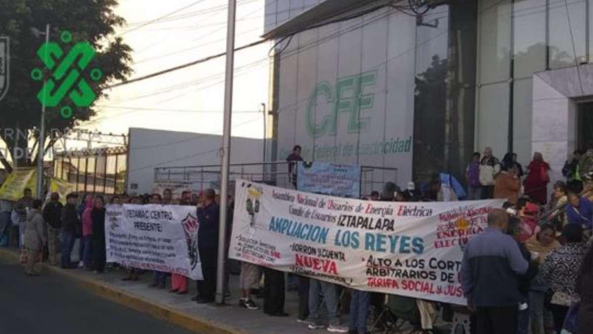 manifestantes-cfe-narvarte-cdmx