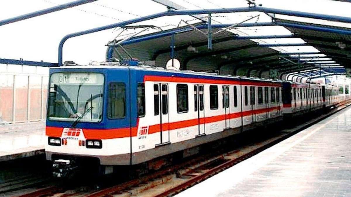 Monterrey metro Metrorrey acoso sexual FGE