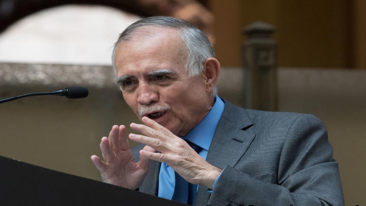 alfonso romo presidencia sat quejas empresas