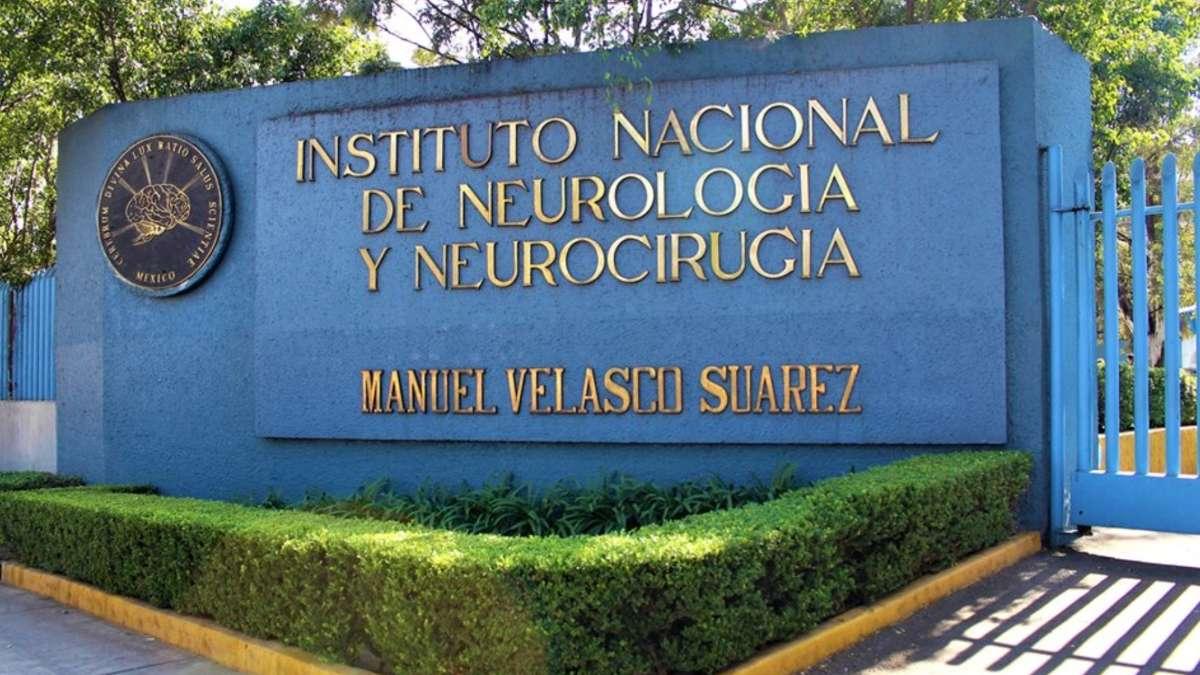 Instituto Nacional de Neurologia se suma al Insabi asegura Miguel Angel Celis