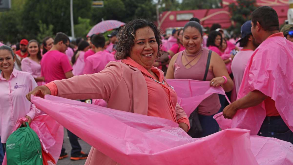 Movilizaciones en CDMX. Foto: Cuartoscuro