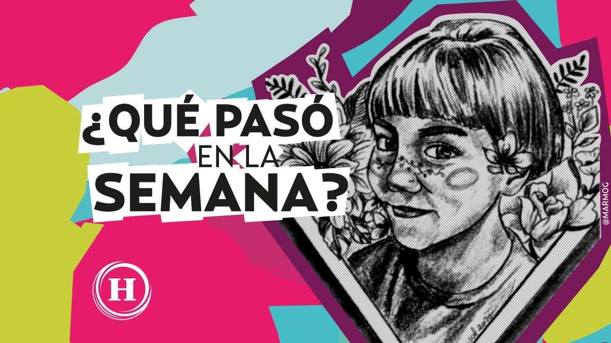 Fátima tenía 7 años y su caso conmueve a México.