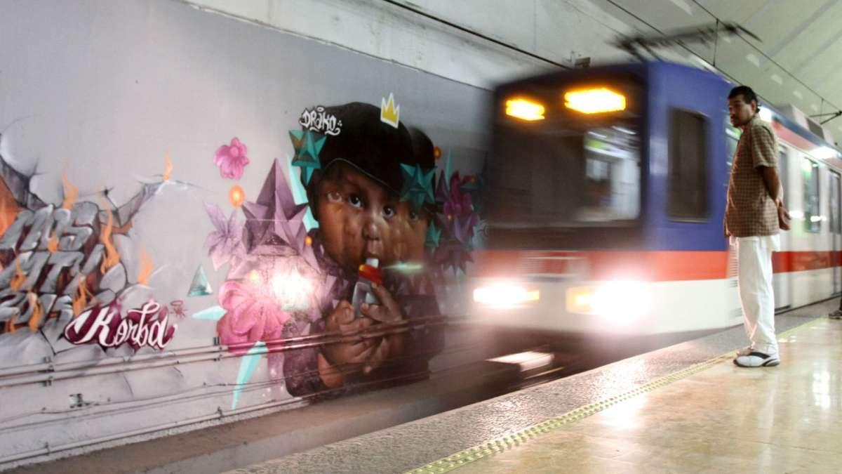 Gobierno de Nuevo Leon anuncia medidas tras denuncias de acoso en el Metro